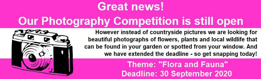 Photography Competition 2020